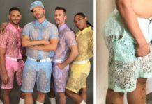 Nova moda Primavera-Verão