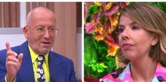 Goucha faz rasgado elogio a Ana Garcia Martin