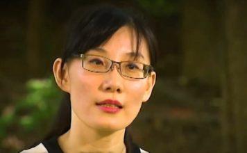 Virologista chinesa acusa China