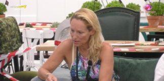 Teresa culpa menopausa pelo seu mau feito