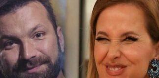 Ljubomir e Cristina Ferreira