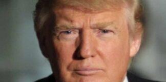 Donald Trump nomeado para ganhar