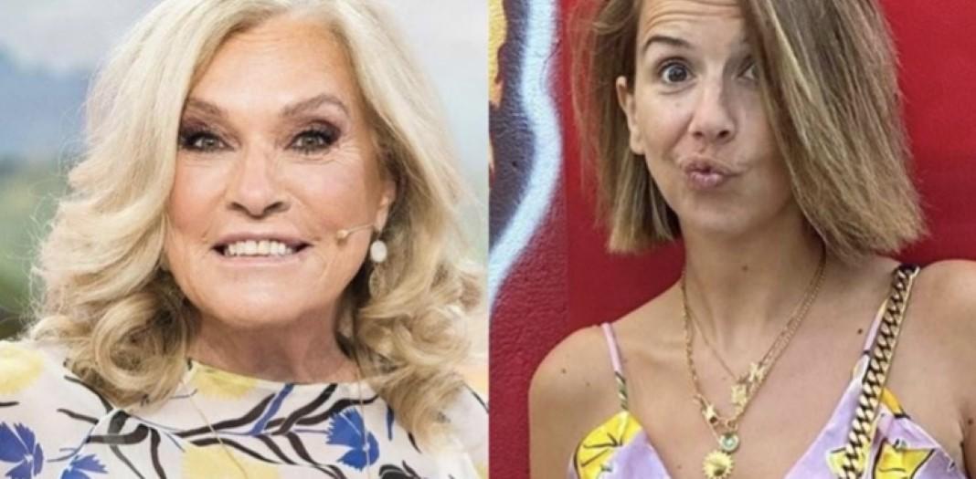 Teresa Guilherme quer despachar Pipoca Mais Doce