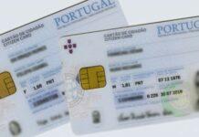 Cartão cidadão pode ser recebido casa