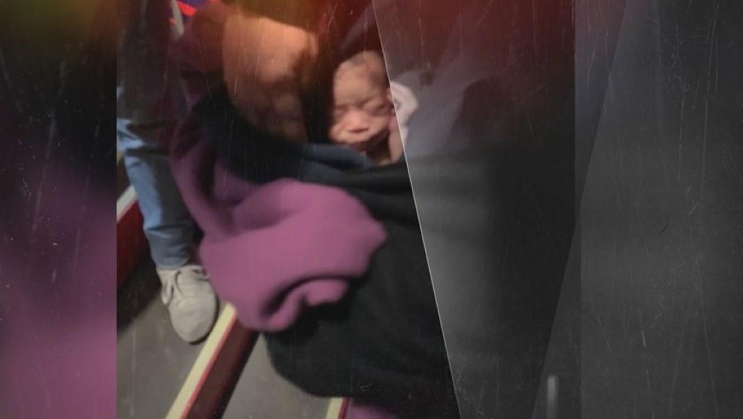 Mãe que abandonou bebé no lixo condenada