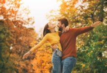 Nenhum presente agrada mais a uma mulher do que o respeito do homem