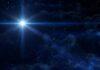 """o céu será iluminado pela """"Estrela de Belém"""""""