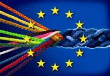 UE recomenda isolar quase Portugal inteiro.