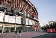Benfica coloca em causa arbitragens