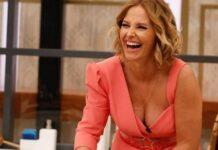 """Cristina Ferreira continua fazer mais """"vitimas"""""""