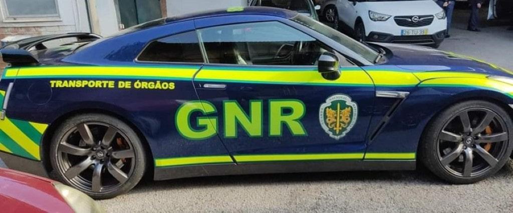 Nova 'bomba' GNR