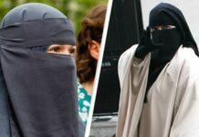 Suíça proíbe mulheres Muçulmanas de usarem burga