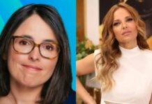 """Joana Marques """"arrasa"""" novamente Cristina Ferreira"""