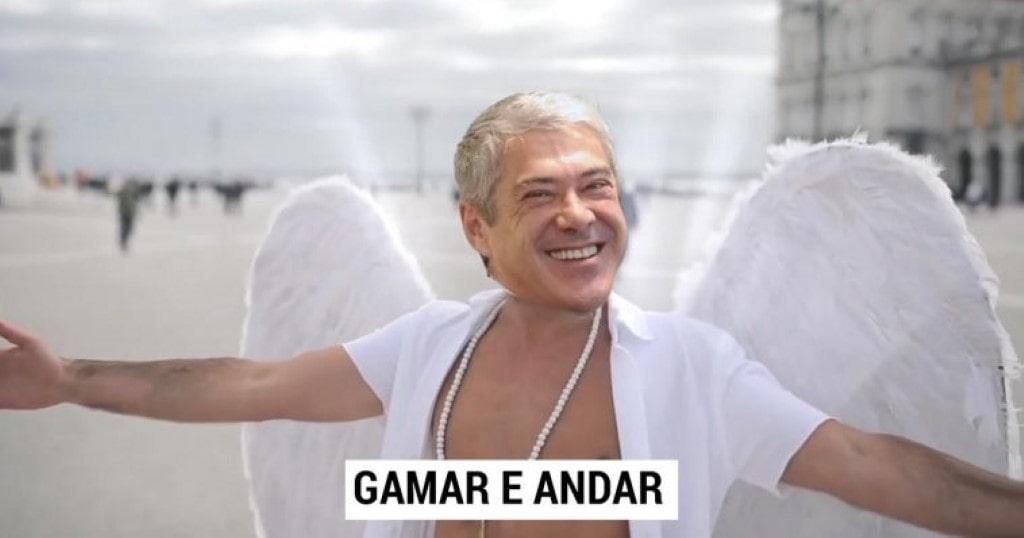Tio Jel lança música dedicada caso Sócrates