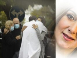 Maria João Abreu morreu hoje, aos 57 anos, após sofrer dois aneurismas. A atriz permaneceu 13 dias internada