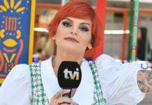 Público quer Fanny Rodrigues afastada