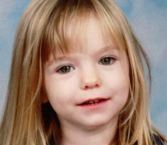 Maddie poderá estar enterrada numa floresta a 10 KM, segundo pista recebida pela policia alemã.