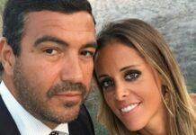 ex-marido Mariana Patrocínio expõe filhos