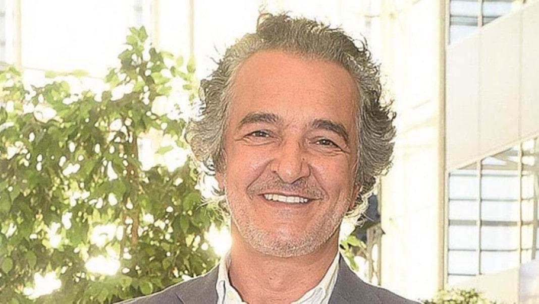 """Rogério Samora: Síndrome de morte súbita: """"Situação é muito grave"""". O actor mantém um """"prognóstico reservado"""