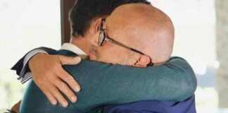 Goucha recorda zanga com Tony Carreira