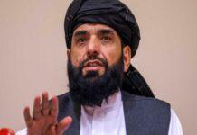 Talibãs ameaçam EUA