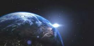 Terra entrará em três dias de escuridão