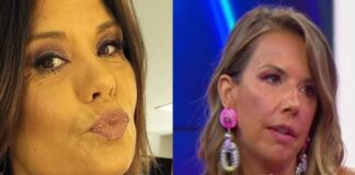 Pipoca Mais Doce ataca Gisela Serrano