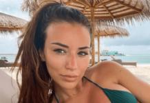 Jéssica Nogueira arrasa machistas