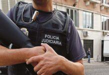 Detidos em Portugal terroristas