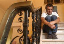 Rogério Samora e irmão estão relações cortadas