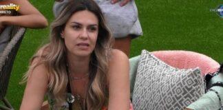 Ana Barbosa assume relacionou com duas suecas