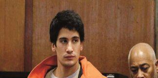 Renato Seabra 10 anos após assassinar